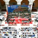 MRS Presidencia Comunidad Madrid