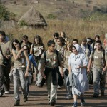 01CAMINATA DE NAAMACHA A UN POBLADO EN LA FRONTERA DE SWAZILANDIA (4)