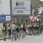 03FRONTERA DE LA REPUBLICA SUDAFRICANA CON MOZAMBIQUE