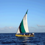 10_Barco de vela latina dhow