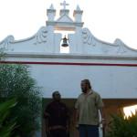 11_Iglesia de San Francisco Isla Mozambique