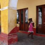 12_Joven de la etnia-Makua en isla Mozambique