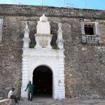 14_Fortaleza San Sebabastian isla de Mozambique