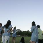 36 Parapente de Madrid Rumbo al sur sobrevolando las pruebas de los Batanes