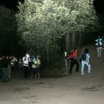 42 Marcha nocturna