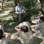 ACTIVIDADES EN LA PLAYA DE MORRUNGULO (5)