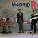 ACTO DE DESPEDIDA A LA EXPEDICION POR PARTE DE LAS AUTORIDADES DE LA COMUNIDAD DE MADRID (5)