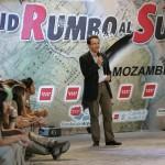 ACTO DE DESPEDIDA A LA EXPEDICION POR PARTE DE LAS AUTORIDADES DE LA COMUNIDAD DE MADRID (7)