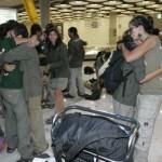 Despedida Aeropuerto de Madrid (17)