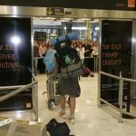 Despedida Aeropuerto de Madrid (19)