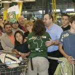 Despedida Aeropuerto de Madrid (20)