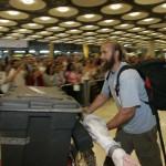 Despedida Aeropuerto de Madrid (23)