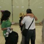 Despedida Aeropuerto de Madrid (26)