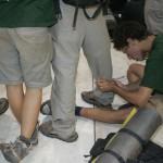 Despedida Aeropuerto de Madrid (5)