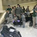 Despedida Aeropuerto de Madrid (8)
