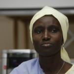 CONFERENCIA DE KHADY KHEITA SOBRE LA ABLACION FEMENINA EN SENEGAL