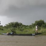 RIO NIGER EN SEGOU