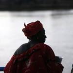 NAVEGANDO POR EL RIO NIGER DE SEGOU A MOPTI