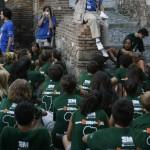 MADRID RUMBOA AL SUR 2009  VISITA A LA CIUDAD DE MALAGA
