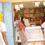 MADRID RUMBOA AL SUR 2009  TIENDA DEL SUR DE MARRUECOS