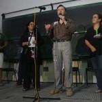 MADRID RUMBOA AL SUR 2009  VISITA A LA ONG ESSANAA EN AL JADIDA