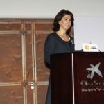 Laura Castán, Presidenta de Codespa