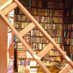 Libreria en Ifni.