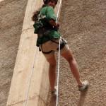 MADRID RUMBOA AL SUR 2009  TALLER DE ESCALADA EN SIDI IFNI