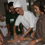 MADRID RUMBOA AL SUR 2009  TALLERES EN LA CIUDAD DE TETUAN