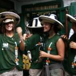 MADRID RUMBOA AL SUR 2009  VISITA A LA MEDINA DE TETUAN