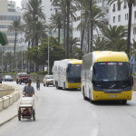 Visita a la ciudad de Tanger.  Photo by Jose L. Cuesta