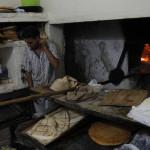 Panaderia en Chauen