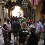 Visita a la medina de Fez