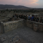 Visita a las ruinas romanas de Volubilis