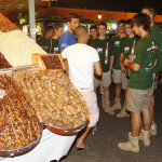 Visita y cena en la plaza Jemaa el Fna de Marrakech
