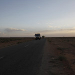 Camino a Midelt