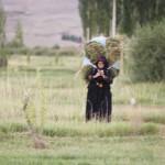 Agricultora bereber
