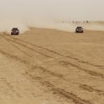 Travesia por el desierto camino de Immaouine