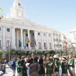Visita guiada a la ciudad de Cadiz