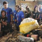 Expedicion Madrid Rumbo al Sur 2011 Visita al mercado de Kaolat