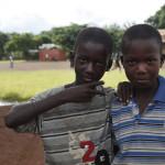 Expedicion Madrid Rumbo al Sur 2011 Jovenes de Kedougou
