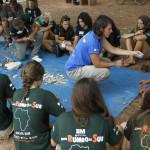 Expedicion Madrid Rumbo al Sur 2011 Taller de Arquologia experimental