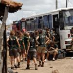 Expedicion Madrid Rumbo al Sur 2011 Camino de Tambakunda a Kerteibe