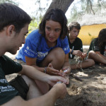Expedicion Madrid Rumbo al Sur 2011 Taller de arqueologia experimental