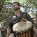 Expedicion Madrid Rumbo al Sur 2011 Taller de musica