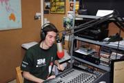 Programa de Radio Senegal