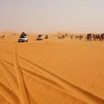 Desierto-Chinguetti