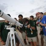 Curso academico de Astronomia